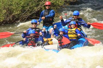 Day Trip Clear Creek Beginner near Idaho Springs, Colorado