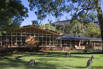 3-Night Wilpena Pound Escape Including Scenic Flight and 4WD Tour