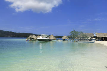 Full-Day Rosario Islands