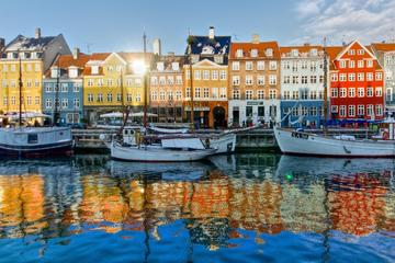 Private Guided City Walk of Copenhagen