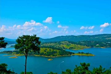 2 Days Tour : Shillong and Cherrapunjee