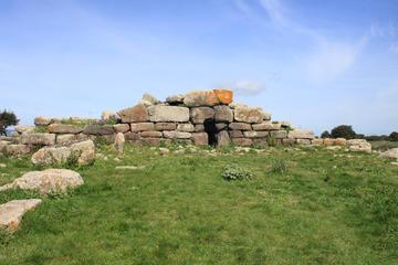 Sardinian History: Pre-Nuragic Tour