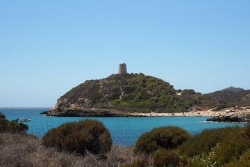 Tour delle spiagge occidentali da Cagliari