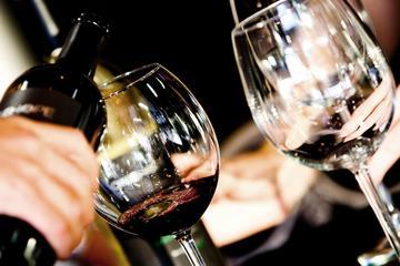 Ljubljana Small-Group Wine Tasting Experience