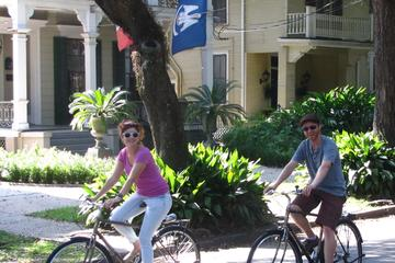 New Orleans Bike Tour