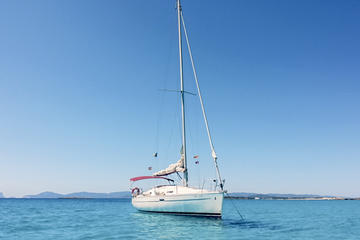 Ibiza and Formentera by Sailing Charter
