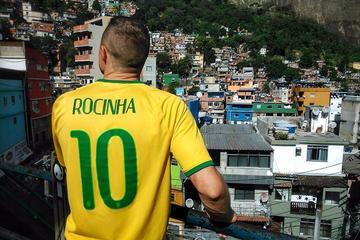 Favela Tour of Rocinha in Rio de...