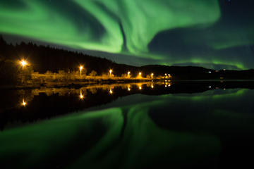 Northern Lights Trip from Svolvaer to...