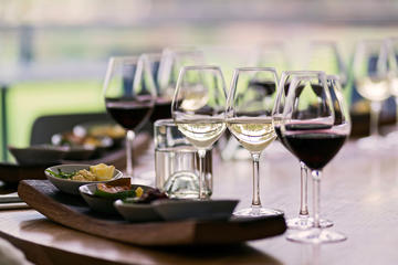 Jacob's Creek Food and Wine Matching Master Class Including Lunch
