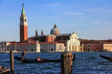 Best of Venice Small Group Full Day...