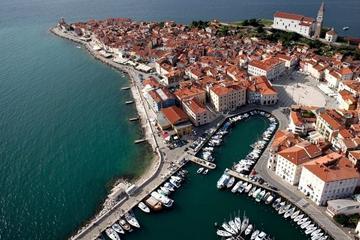 Piran and Portoroz Pearls of the Slovenian Adriatic Coast Day Trip...