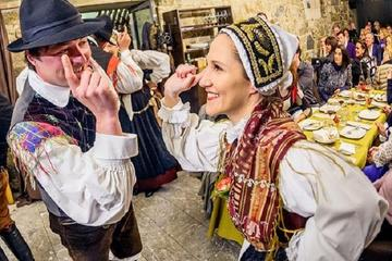 Taste Slovenia: Wine Food and Dance...