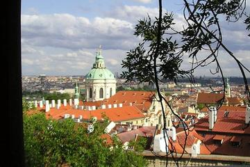 Private Prague Walking Tour