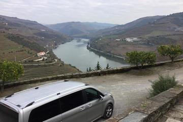 Douro Valley Luxury Tour