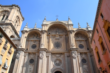 Excursão privada: Granada Histórica