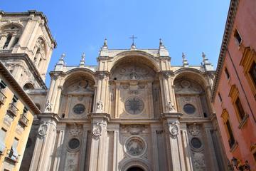 Excursión privada: Granada histórica