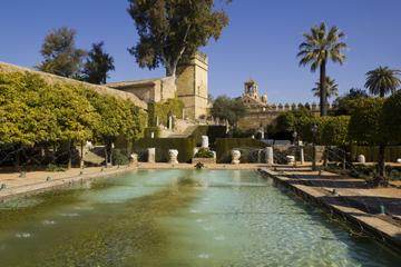 Führung der Andalusien-Highlights mit 3Übernachtungen ab Córdoba mit...
