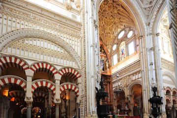 Gita di una giornata a Cordova con partenza da Granada