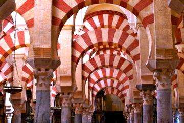 Private Führung: Córdoba - Tagesausflug von Granada