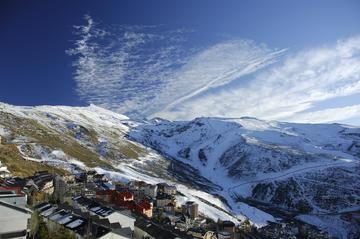 Private Führung: Sierra Nevada - Tagesausflug ab Granada