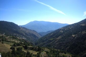 Private Tour: Las Alpujarras - Tagesausflug von Granada