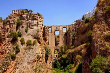 Ronda Day Trip from Seville: Wine Tasting, Bullfighting Ring and...