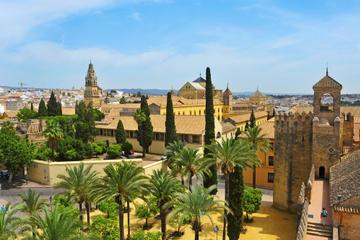 Tagesausflug von Sevilla nach Córdoba...