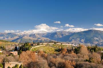 Viagem de um dia em Sierra Nevada saindo de Granada