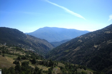 Visite privée: excursion d'une journée à Las Alpujarras au départ de...