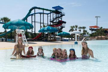 Myrtle Beach Mermaid Class for Kids