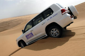 Desert Safari in Dubai with BBQ ...