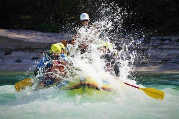 Rafting Boka