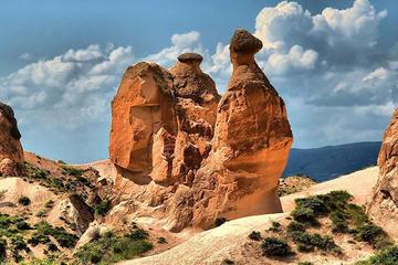 Classics of Cappadocia: Goreme Open...