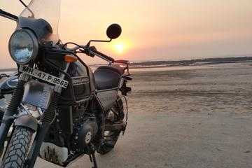 Konkan Motorcycle Expedition