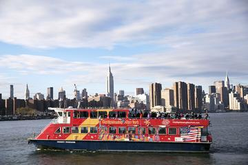 Cruise i New York City