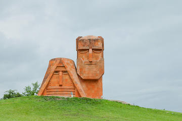 3 days-2 nights tour to Artsakh-NKR from Yerevan