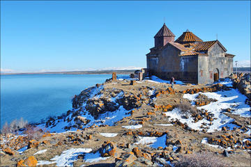 7-Hour Day Trip to Lake Sevan...