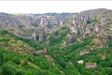 Full-Day Trip to Areni, Tatev...