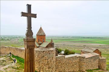 Half Day Trip to Khor Virap Monastery from Yerevan