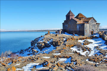 Lake Sevan, Noratus, Hayravank...