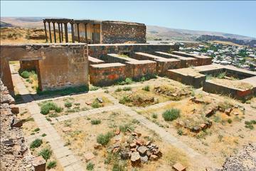 Private Yerevan Tour: Erebuni Museum, Matenadaran, Tsitsernakaberd