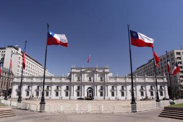 El recorrido de 3 días por Santiago incluye ruta turística privada de...