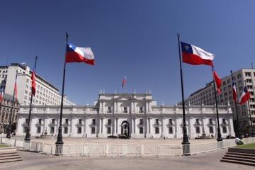 Excursão de 3 dias em Santiago, incluindo passeio turístico...
