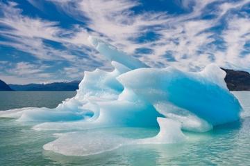 Excursão de 4 dias pela Patagônia chilena: Puerto Natales, Geleira...