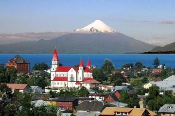 Excursão privada: passeio turístico em Puerto Montt
