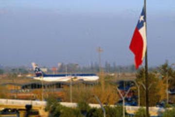 Santiago Flughafen - Privater Transfer bei der Abreise