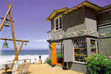 Viaggio di un giorno della Isla Negra e del Museo Pablo Neruda da