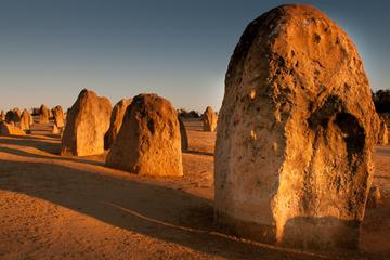 Wave Rock and Pinnacles Day Tour