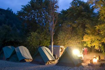Avventura in campeggio di 3 giorni nel Parco Nazionale di Yosemite da