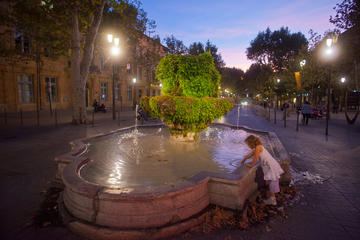 3 Hour Tour Aix-en-Provence Highlights
